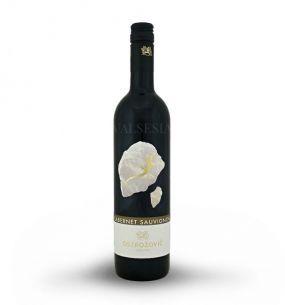 Cabernet Sauvignon Solaris, r. 2015 Dry, 0.75 l