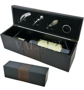 Gift packaging Wine Selection wine per vine + 4 Tools