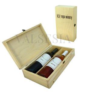 Gift Set 2 x 0.75 liters REPA WINERY