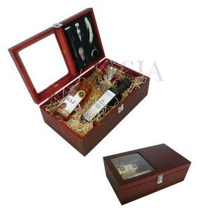 Gift set Tokaj and Grape oil