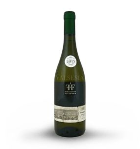FF PANNONIA white 2015, quality branded wine, dry, 0,75 l