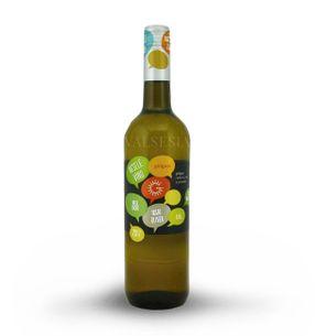 Iršai Oliver - Merry Wine, r. 2017, variety wine, dry, 0.75 l