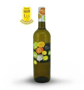 Moravian Muscat - Merry Wine, r. 2016, variety wine, semi-sweet, 0.75 l