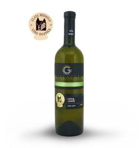Welschriesling 2016, variety wine, dry, 0.75 l