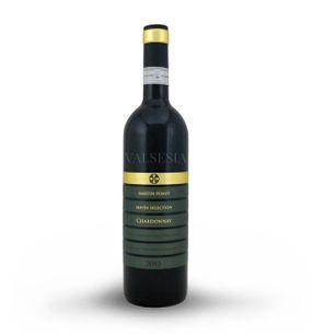 Chardonnay 2015, Mavín Selection, selection of grapes, dry, 0.75 l