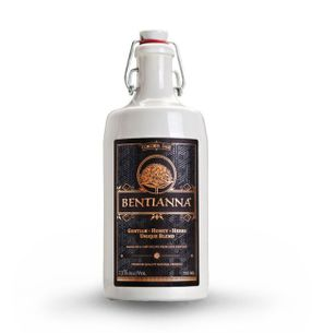 Bentianna - natural product 0,7 l