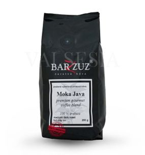 Moka Java, premium gourmet coffee blend, coffee beans, 100% Arabica 250 g