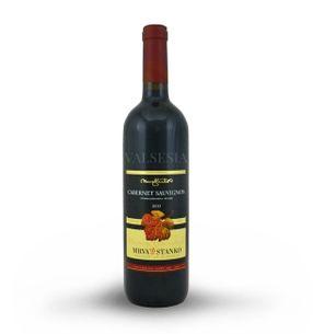 Cabernet Sauvignon - Buc 2015, grape selection, dry, 0.75 l