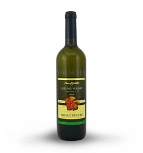 Welschriesling - Kosihovce 2016 late harvest, dry, 0.75 l