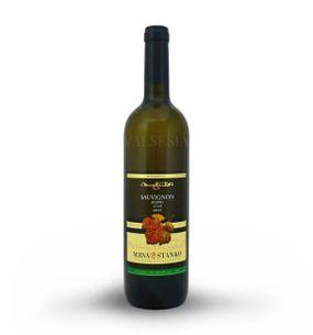 Sauvignon Blend 2015, quality wine, dry, 0.75 l