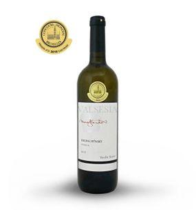 WMC Riesling - Vinodol 2015 grape selection, dry, 0.75 l
