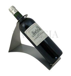 Stainless steel wine rack P1
