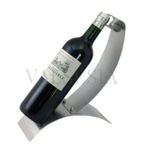 Stainless steel wine rack P2