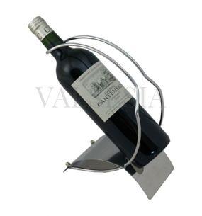 Stainless steel wine rack P3