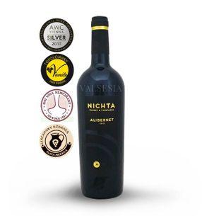 Alibernet 2015, D.S.C. quality wine, dry, 0,75 l