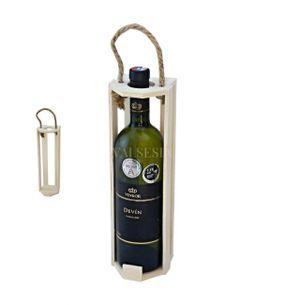 Rack for 1 bottle of wine