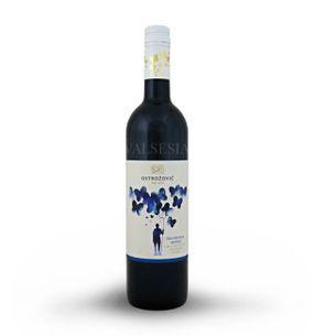 Blaufrankisch 2013, quality wine, dry, 0.75 l