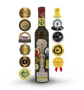 Tokaj Saturnia cuvée 2009, straw wine, sweet, 0.375 l