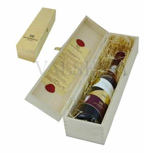 Tokay Selection essence, r. 2000 sweet, 0.375 l