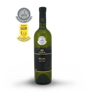 Pálava 2016, selection of grapes, dry, 0,75 l