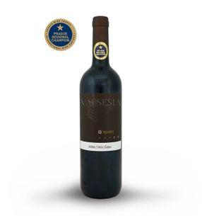 Dunaj 2015, Oaked, quality wine, dry, 0,75 l