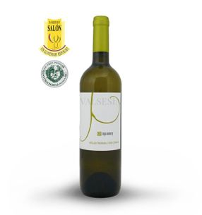 Muller Thurgau 2016, quality wine, dry, 0.75 l