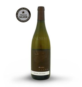 Pinot Blanc 2014 Oaked, quality wine, dry, 0.75 l