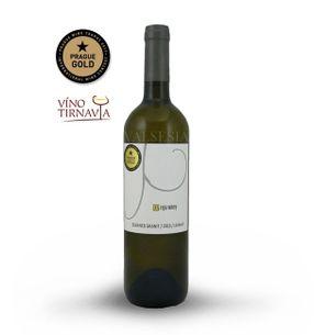 Silvaner Granit 2016, quality wine, dry, 0.75 l