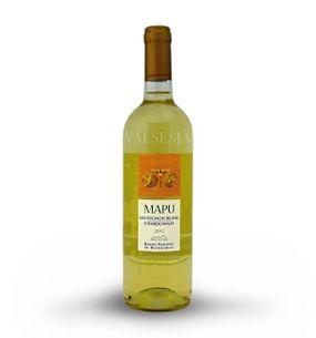 Mapu Sauvignon blanc/Chardonnay, r. 2012, Dry, 0.75 l