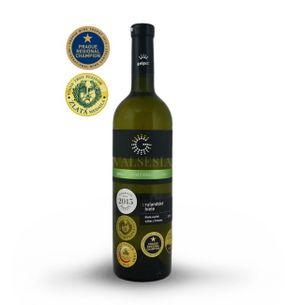 Pinot blanc, r. 2015 grape selection, dry, 0.75 l
