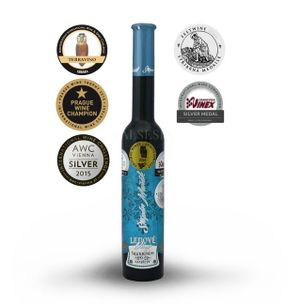Sauvignon Barrique 2013 ice wine, sweet, 0.2 l