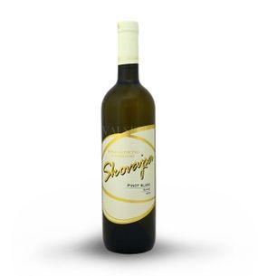 Pinot Blanc 2015, quality wine, dry, 0.75 l