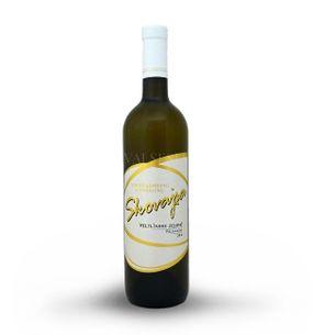 Grüner Veltliner 2015, quality wine, semi-dry, 0.75 l