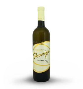 Grüner Veltliner 2015, quality wine, dry, 0.75 l