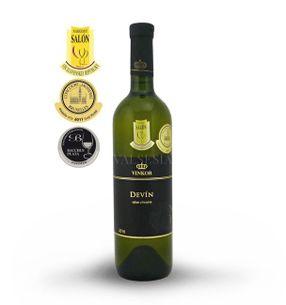 Devin 2016 grape selection, dry, 0.75 l