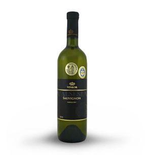 Sauvignon 2015, late harvest, dry, 0.75 l