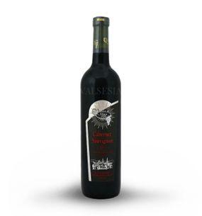 Cabernet Sauvignon 2014, quality wine, dry, 0.75 l