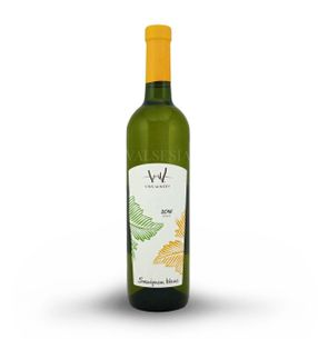Sauvignon blanc 2016, Quality wine, dry, 0.75 l