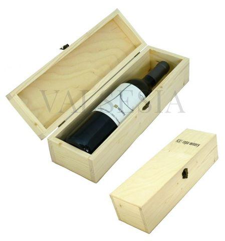 Gift set REPA WINERY Veltliner Granit 2015, fine wine, dry, 0.75 l
