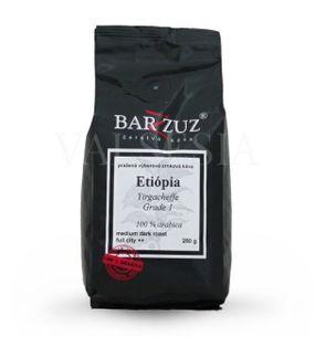 Ethiopia Yirgacheffe Grade 1 coffee, 100% arabica 250 g