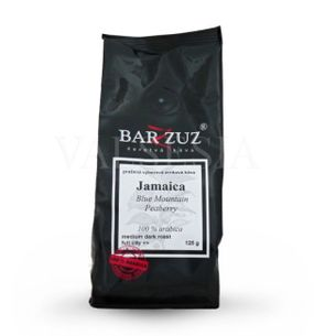 Jamaica Blue Mountain Peaberry coffee 100% Arabica 125 g