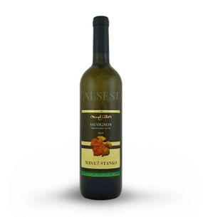 Sauvignon - Čachtice 2015 late harvest, dry, 0.75 l