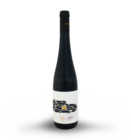 Alibernet barrique 2015, D.S.C., Quality wine, dry, 0,75 l