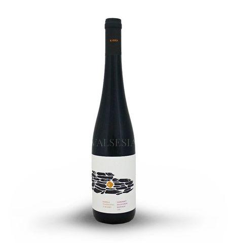 Cabernet Sauvignon barrique 2015, D.S.C., quality wine, dry, 0,75 l