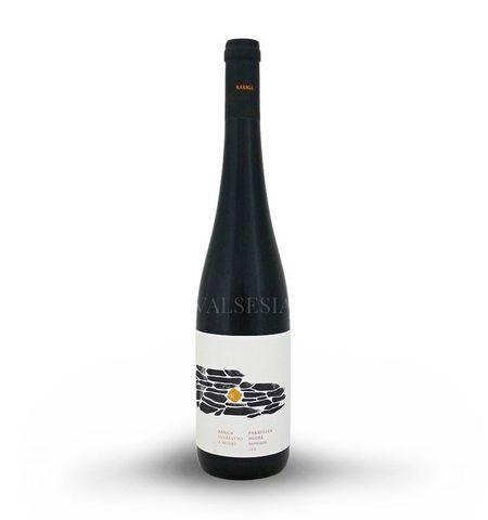 Frankovka modrá barrique 2015, D.S.C., quality wine, dry, 0,75 l