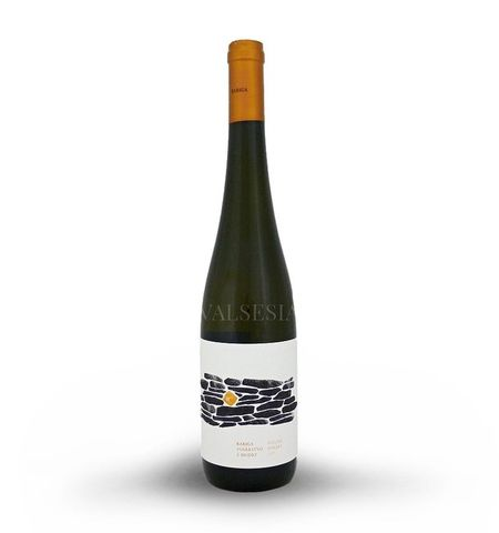 Riesling 2017, D.S.C., quality wine, dry, 0.75 l
