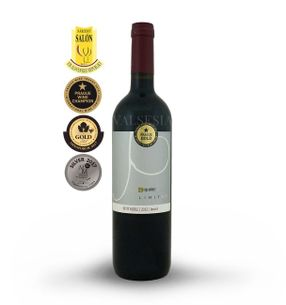 Petit Merle - Limited 2013 Oaked, quality wine, dry, 0.75 l