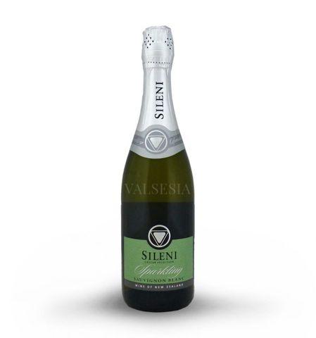 Sauvignon Blanc Cellar Selection Sparkling, sparkling wine, dry, 0.75 l