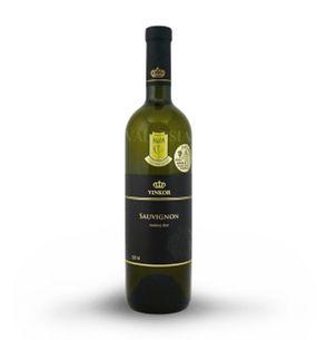 Sauvignon 2014, late harvest, dry, 0.75 l